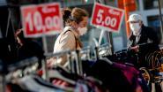 Sleidinge viert 40 jaar markt: hele maand september feest