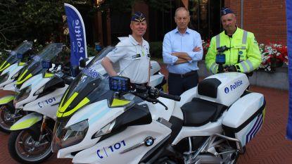 Politie Aalter stuurt meer blauw op straat: 6 nieuwe inspecteurs op komst