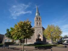 De kerk in Hengelo bestaat 175 jaar, en dat wordt zondag gevierd
