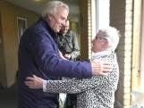 Jan (68) ziet zestig jaar later de vrouw die hem redde terug