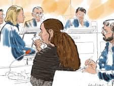 Moeder van Sharleyne meldt zich na veroordeling zelf en zit nu vast
