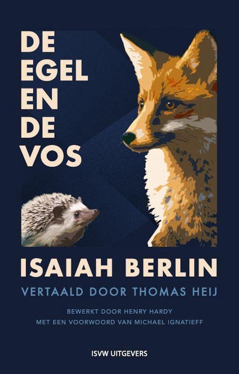 cover besproken boek Beeld ISVW uitgevers