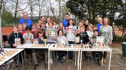 Karpov organiseert paastoernooi voor jonge schakers