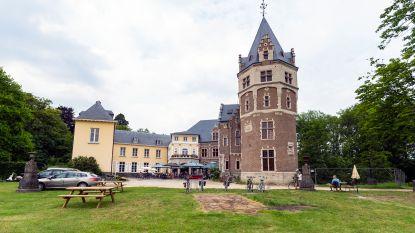 Kasteelcafé Het Binnenhof heropent de deuren