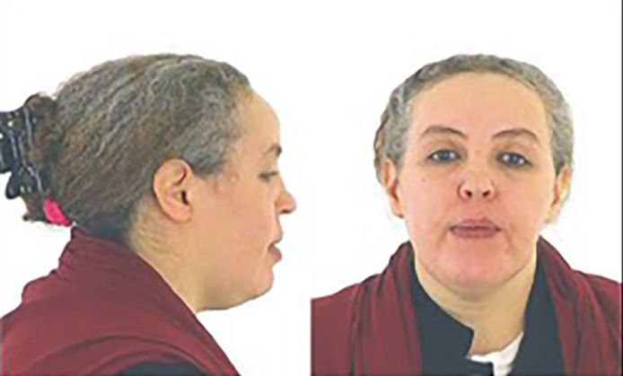 Malika El Aroud was twee keer getrouwd met zware jongens, onder wie een kopstuk van Al-Qaeda.