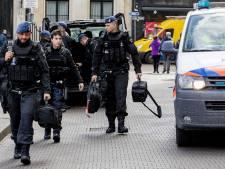 Binnenhof en Haagse moskeeën extra beveiligd na schietincident Utrecht