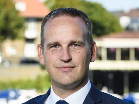 Bram van Hemmen ruilt Sliedrecht in voor Hoeksche Waard: 'Vertrekken voelt ontzettend dubbel'