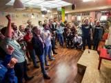 Eerste uitslag stembureau Nijmegen: GroenLinks lijkt monsterzege te behalen