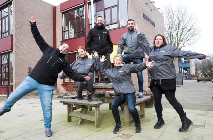Voorkeur Buurtwerk Woerden op zoek naar het talent van de jeugd   Woerden  &TC16