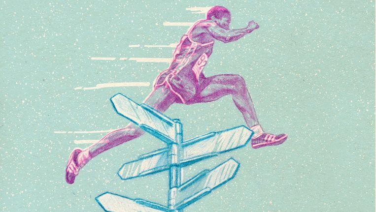 Een van de belangrijkste dingen om goed beslissingen te kunnen nemen, is zelfkennis, aldus Frits Philips. Beeld Tzenko Stoyanov