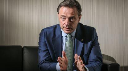 N-VA-lek zet relatie De Wever-Michel nog meer op scherp: het botert niet meer tussen de premier en zijn schaduw