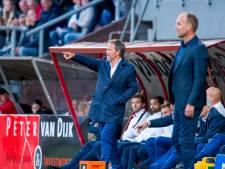 De Graafschap-trainer De Jong: Veerkracht getoond in Emmen