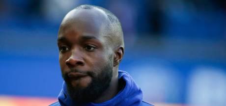 Lassana Diarra (33) stopt met voetballen
