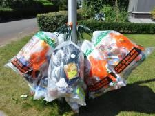 Berg en Dal scoort goed: 73 kilo restafval per inwoner