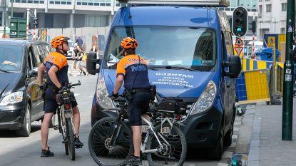 Al bijna 1.300 boetes bij controles van Bikers