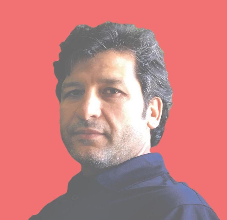 Murat Arslan Beeld -