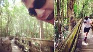 Sympathieke selfie-eekhoorn blijkt wolf in schaapsvacht