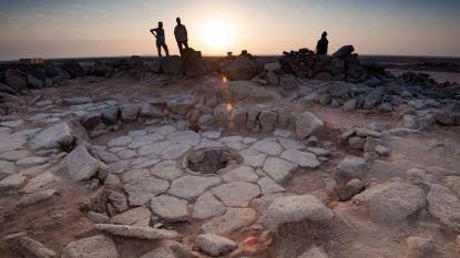 Oudste stuk brood ooit ontdekt in Jordanië