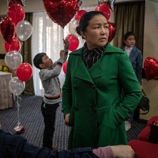 Gevangen in een heropvoedingskamp om een goede Chinees te worden