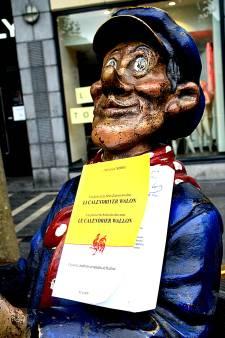 """Li calendriyer walon"", le calendrier qui nous parle de la Wallonie... en wallon"