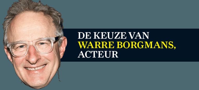 De keuze van Warre Borgmans, Humo Beeld Humo