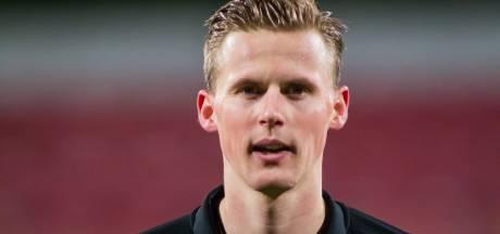 Nederlandse scheidsrechter leidt duel KV Mechelen