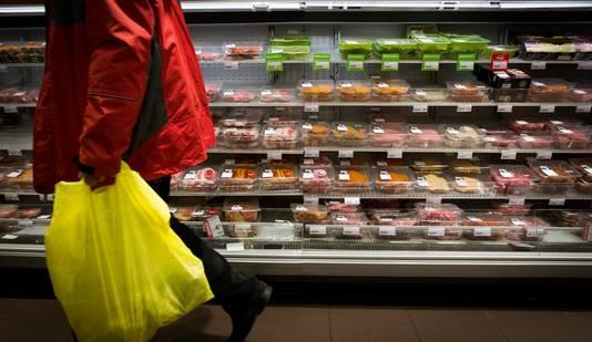 GroenLinks: belasting op vlees en vis.