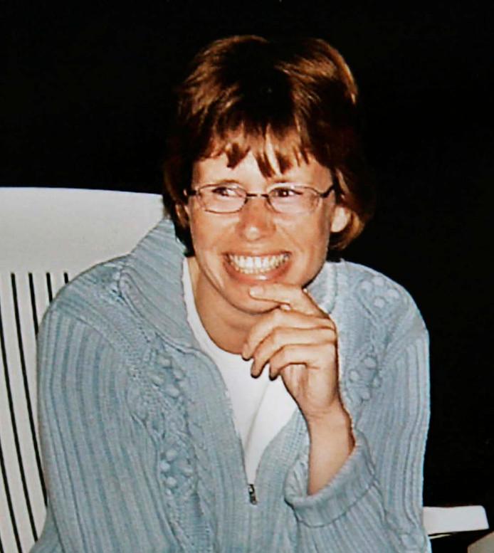 Caroline van Toledo.