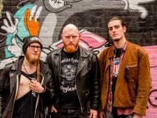 Ruige rockbands 'uit de riolen van Eindhoven' op 5 mei in Effenaar