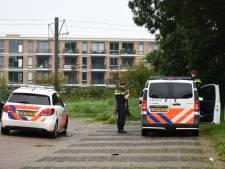 Overleden persoon in park Nieuwegein is niet door misdrijf omgekomen