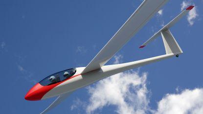 Zweefvliegtuig neergestort in Tienen: 2 doden