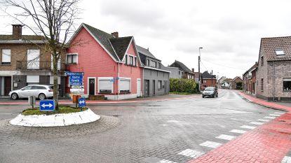 Complete make-over voor Krapstraat: fietspaden, wegversmallingen en veiligere kruispunten