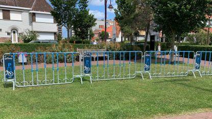 """De Haan koopt mobiele fietsenstalling: """"En nu iedereen met de fiets naar onze evenementen"""""""