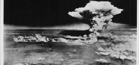 Wát als die atoombom niet op Hiroshima was gevallen?