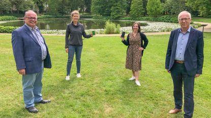 App leidt je naar en geeft uitleg bij de mooiste plekjes van Oudenaarde