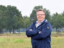 Harold van den Broek trekt de kar voor de RPP