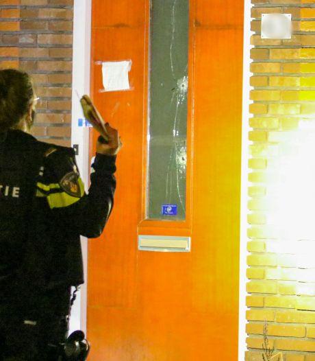 Woning aan Charactostraat in Capelle aan den IJssel binnen halve dag twee keer beschoten