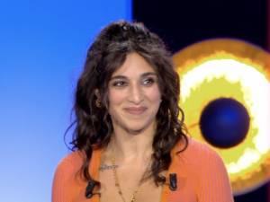 Polémique autour des propos de Camélia Jordana sur la police dans ONPC