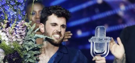 Brabant wil Eurovisiesongfestival organiseren