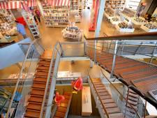 Wat doet de bibliotheek in Almelo met al dat geld?