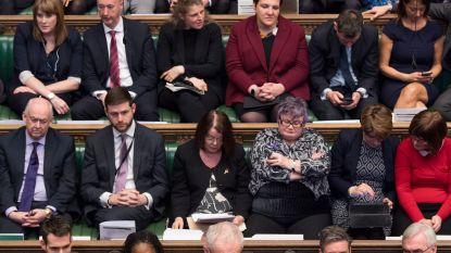Parlement zegt no, no, no