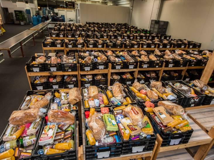 Een week lang koken met een pakket van de Voedselbank Enschede-Haaksbergen