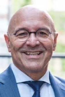 Kees van Rooij wordt nieuwe burgemeester van Meierijstad