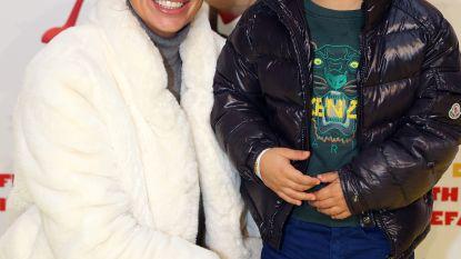 IN BEELD. Maya de Bij verovert harten van BV-kindjes