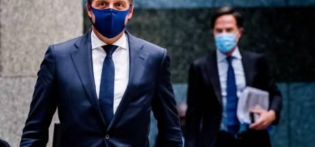 LIVE | De Jonge: extra maatregelen lijken nu niet nodig, recordaantal besmettingen Duitsland