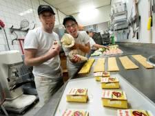 Arnhemse bakker Hilvers krijgt predikaat hofleverancier