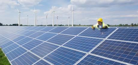 Petitie tegen komst zonnepark Maartensdijk