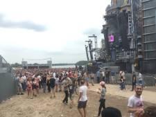 Decibel Outdoor festival: genieten maar scherp blijven