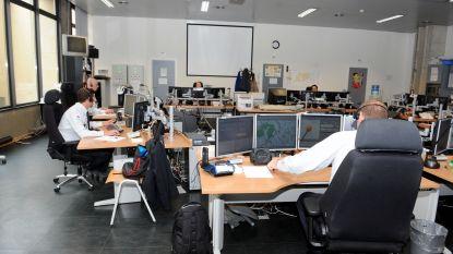 112-noodcentrales krijgen ruim 2 miljoen euro om te moderniseren