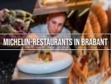 Dit zijn de sterrenrestaurants van Brabant